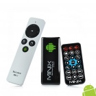 NEO G4 двухъядерный Android 4.1.1 Mini PC + RC9 Air Mouse ж / Wi-Fi / 1 Гб RAM / ROM 8 Гб / Bluetooth