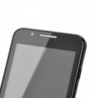 "CUBOT C8 Android Mini Smartphone w/ 4.0"" Capacitive + Dual SIM + Wi-Fi + TV - Black + Grey"