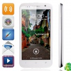 "THL W5 Android 4.0 WCDMA Smartphone w/ 4.7"" Capacitive Screen, Wi-Fi, GPS and Dual-SIM - White"