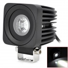 10W 650lm CREE XM-L LED White Car Foglight / Lenkung / Working Lamp (9 ~ 30V)