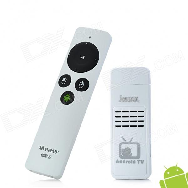 NX002 Dual-Core Android 4.1.1 Mini PC + RC9 Air Mouse w/ Wi-Fi / 1GB RAM / 4GB ROM / Bluetooth