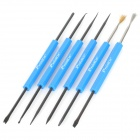 Pro'skit DP-3616 Professional DIY Soldering Aid Tools (6 PCS)