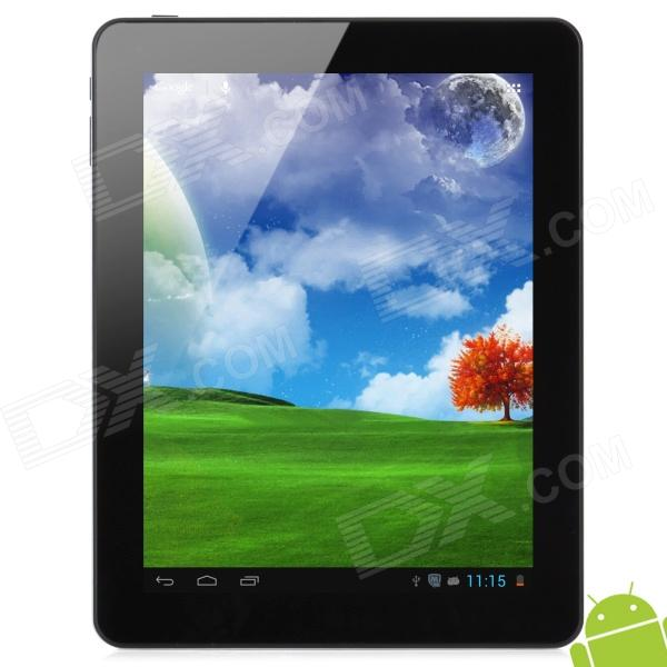 "Chuwi V99 9,7 ""kapazitiven Bildschirm Android 4,1 Dual Core Tablet PC w / TF / Wi-Fi / Camera - Silver"