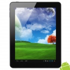 "CHUWI V99 9.7"" Capacitive Screen Android 4.1 Dual Core Tablet PC w/ TF / Wi-Fi / Camera - Silver"