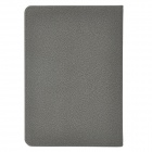 MOFi MP003 Protector PU Smart Case w / Stand para Amazon Kindle Paperwhite - Smoky Gray