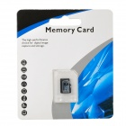 Ourspop DM-12 Micro Memory Card TF - Negro (4 GB / Clase 4)