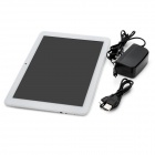 Ramos W30 10.1'' IPS Capacitive Screen Android 4.0 Quad Core Tablet PC w/ Wi-Fi / Bluetooth - Silver