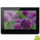 Ramos W41 9.4'' IPS Capacitive Screen Android 4.1 Quad Core Table PC w/ Wi-Fi / Dual Camera - Black