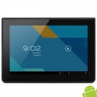 Ramos W42 9,4'' IPS Capacitive Screen Android 4.0 Quad Core Tablet PC w / Wi-Fi / Bluetooth - Schwarz