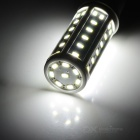 E27 11W 700lm 6500K 50-SMD 5730 Cool White Light Bulb (220V)