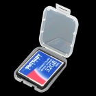 Patriot Compact Flash / CF 266X Memory Card - Blue + Black + Silver (32GB)