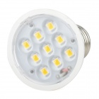 E27 4W 280lm 3200K Warm White Light LED Bulb (85~245V)