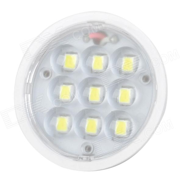 MR16 4W 280lm 5500K White Light LED Bulb (DC 12V)