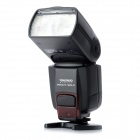 YONGNUO YN560III 2.8' LCD 2.4GHz IR Wireless 10W 5600K 1-LED Speedlite / Photoflood Lamp - Black