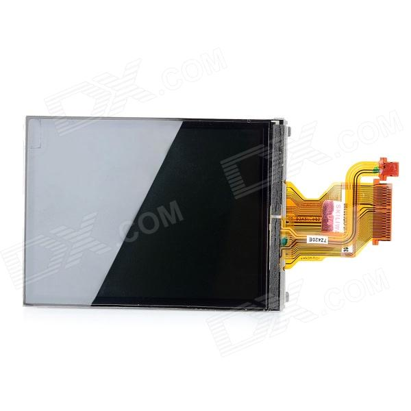 Sony Replacement 2.7 LCD Touch Screen Module w/ Backlight for DSC-T2 - Black + Silver genuine sony hc90e replacement 3 0 120kp lcd touch screen without backlight