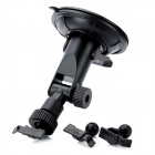 Action Camera Suction Cup Holder for RD32 / RD32II / RD36 / RD37 / RD60 / RD360 / RD390 - Black
