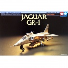 Tamiya 60734 1/72 Jaguar GR-1 Aircraft Model Kit