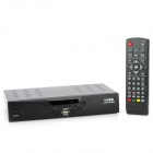 DVB-T8807 High Definition DVB-T Digital Terrestrial Receiver - Black