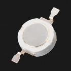 1W 115lm 3500K LED Emitter Warm White Light Bulb (8mm / DC 3.6~3.8V)