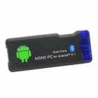 MK806 Dual Core Android 4.1 Google TV Player w / Bluetooth / HDMI / 1GB RAM / 4GB ROM / EU-Stecker