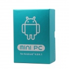 MK806 Dual Core Android 4.1 Google TV Player w/ Bluetooth / HDMI / 1GB RAM / 4GB ROM / EU Plug