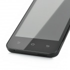 "M2 Android 4.0 Smartphone w/ 4.0"" Capacitive + Dual SIM + Dual Cameras + Wi-Fi - Black"