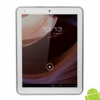 "Nextway F8 Android 4,1 Dual-Core 8 ""Kapazitive ISP Screen Tablet PC w / Wi-Fi / TF / OTG - White"