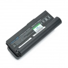GoingPower Battery for Asus EEE PC 904HD, 1000, 1000HA, 1000HD, 870AAQ159571, black