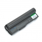 GoingPower Battery for Asus EEE PC 2G, 4G, 8G, 12G, 20G, A22-P701H, 90-OA001B1100, black