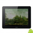 "Ainol NOVO7 Legend 7.0"" Capacitive Screen Tablet PC w/ Wi-Fi / TF - Black + White"