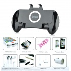 iPega 18-in-1 Data Cable + Car Charger + Hand Grip Set for iPhone 4 / 4S - White + Black + Grey