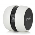 GOOGO Wireless Mini Camera for Mobile Phone + Tablet PC - White + Black