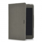 MOFI MP002 Protective PU Leather Case for Ipad MINI - Smoky Gray