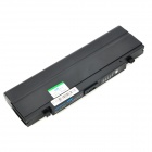 GoingPower Replacement Laptop Battery for Samsung X20, X25, X50, R55, M70, M40 Plus Series - Black