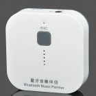 Wireless Bluetooth 3.0 Music Partner