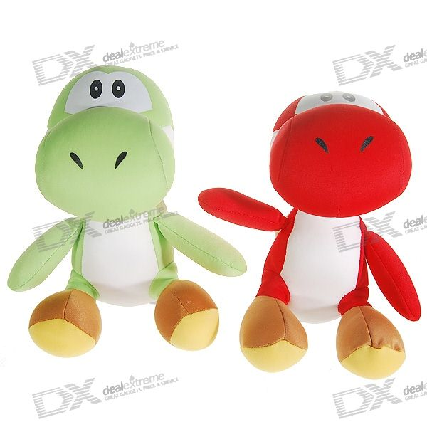 Super Mario Tortoise Soft Figures (2-Pack)
