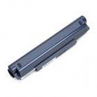 GoingPower Replacement 11.1V 7800mAh Battery for Samsung N110 (black), N110-12PBK - Blue
