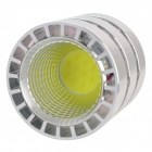 E14 5W 600lm 6500K 1-LED COB Cold White Light Spot Lamp