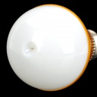 E27 5W 475lm 7000K Anion Purify Air White LED Light Lamp - Yellow + White (90~260V)