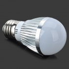 youoklight YK0034 E27 3W 350lm 3500K 6-SMD 5730 LED warmweiß Lampe