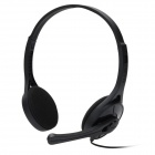 Edifier K550 Stylish Gaming Stereo Headphones Headset w/ Microphone - Black