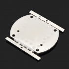 20W 1800lm 3200K Warm White Light 20-LED Emitter Plate (30~36V)