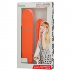 ipega IP092F Radiation Proof Telephone Handset - Orange (3.5mm Plug / 180cm-Cable)
