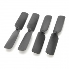 3x2ER Replacement Aircraft Propeller - Black (4 PCS)