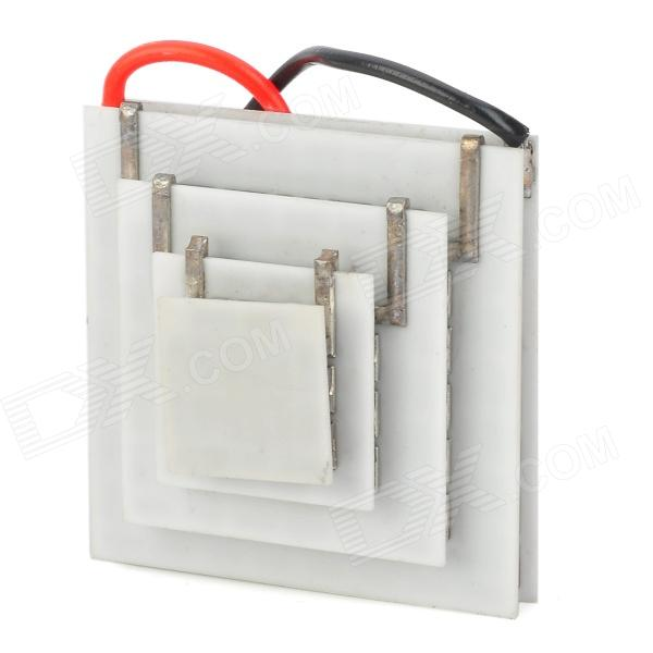 C1203-4P1540 4-Level Semi-conductor Cooler Cooling Plate tec1 26303 heatsink thermoelectric cooler peltier cooling plate 24v 3a refrigeration module