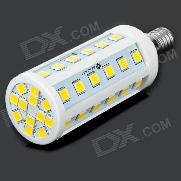 цены на E14 24W 2160lm 3500K 48-SMD 5060 LED Warm White Light Bulb (85~265V) в интернет-магазинах