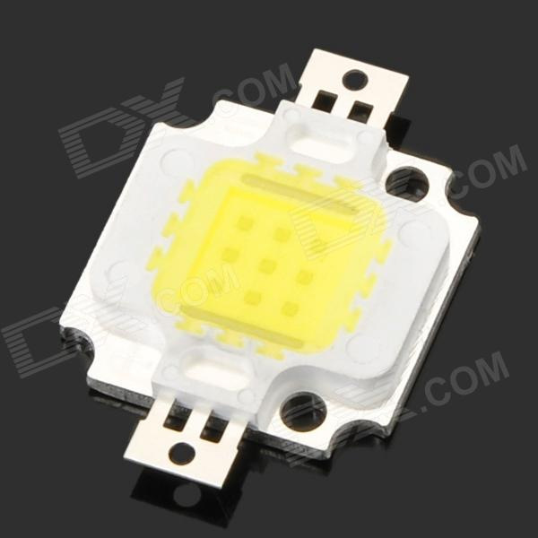 6227 10W 900lm 6500K Col White 3S3P Integrated LED ModuleModel6227MaterialAluminumColorWhiteMaterialAluminumColorWhiteForm  ColorWhiteQuantity1TotalPower10Color BINCold WhiteRate Voltage9~11Emitter TypeLEDTotal Emitters1Power10Color Temperature6500KPacking List<br>