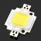 6227 10W 800~900lm 6000~6500K White Light Square Shaped 3S3P Integrated LED Module (9~11V)