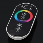XY-G-TH01A LED 6-Key RF Touch Controller - White + Grey (3 x AAA)