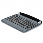 M9 Wireless Bluetooth v3.0 59-key Keyboard for Ipad MINI - Sapphire Blue